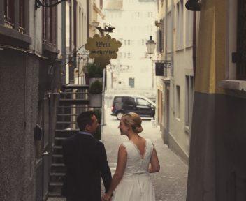21 Wedding