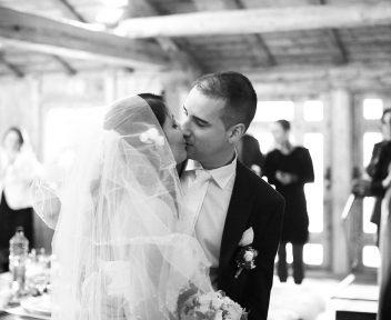 35 Wedding